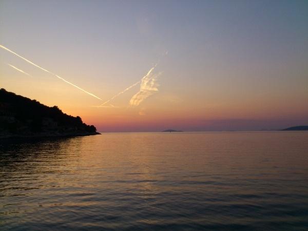Sonnenuntergang/Sunset